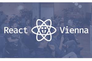 News React Vienna