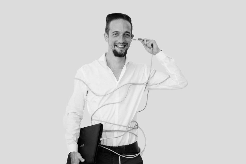 Christoph Berdenich - rechnerherz