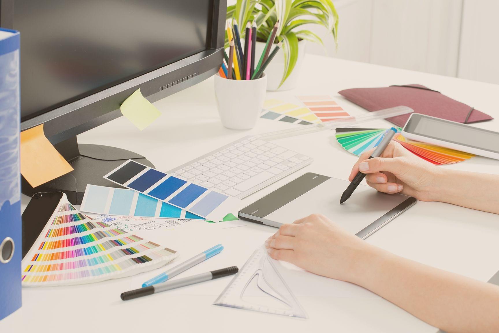 Branding - Corporate Design - rechnerherz