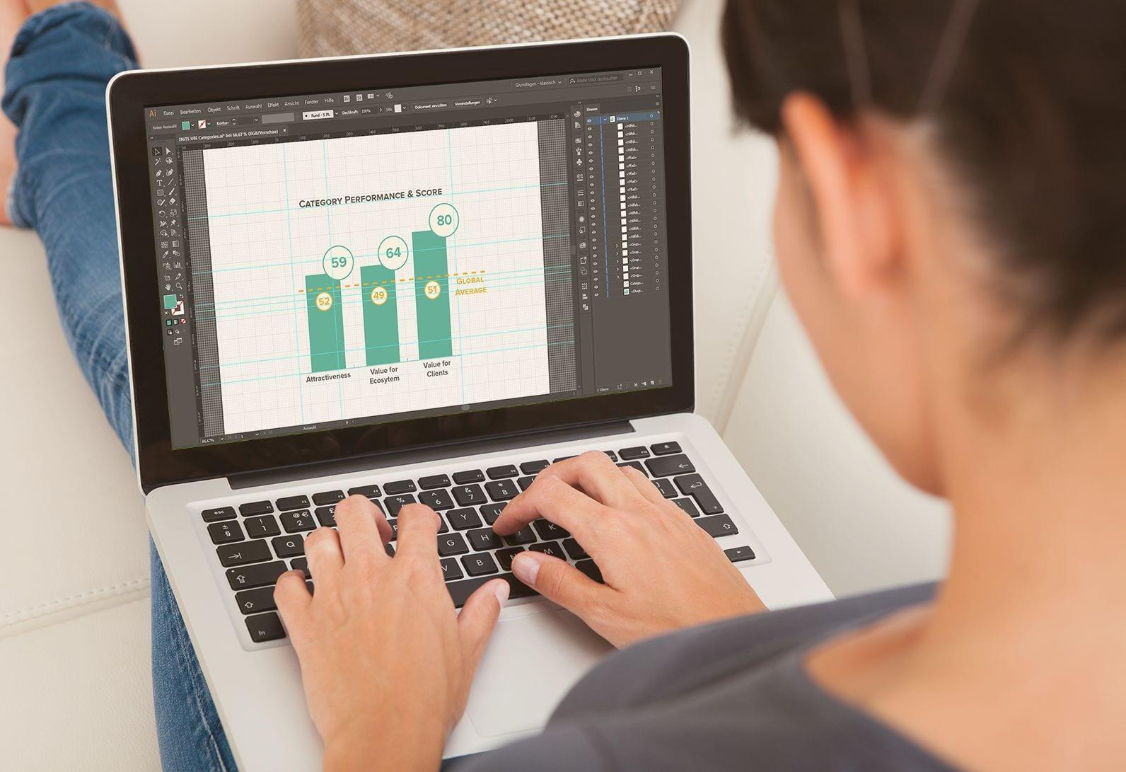 Branding - Grafiken - rechnerherz