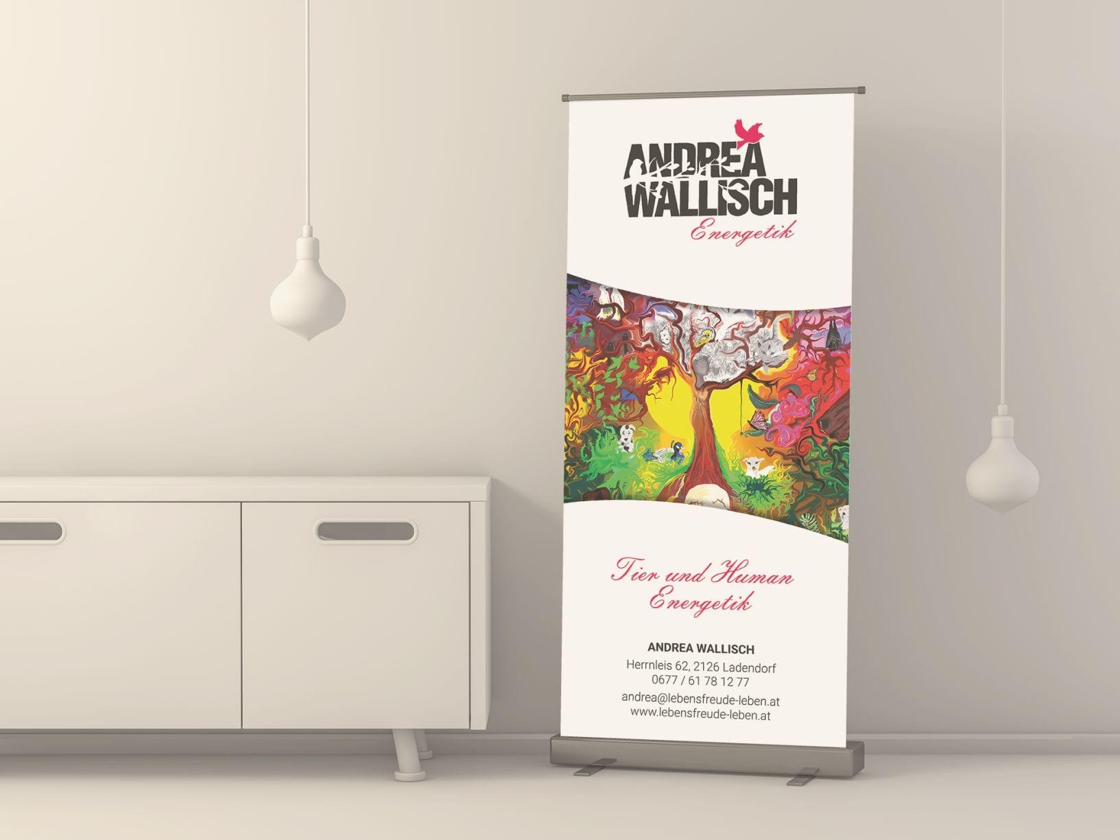 Branding - Werbedrucksorten - rechnerherz