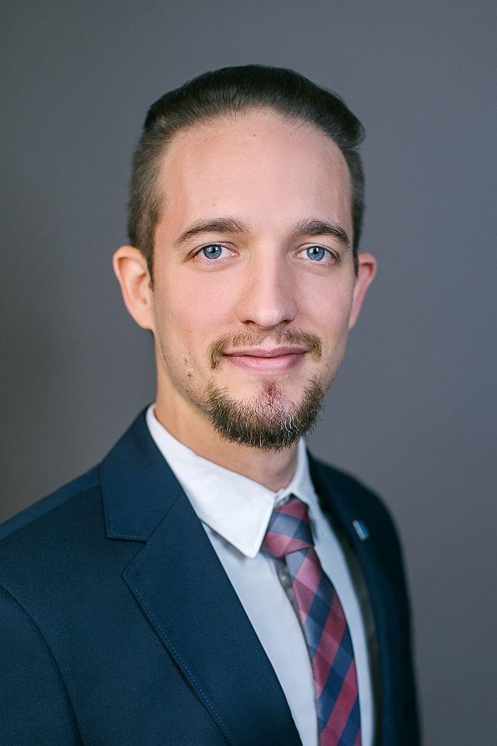 Christoph Berdenich