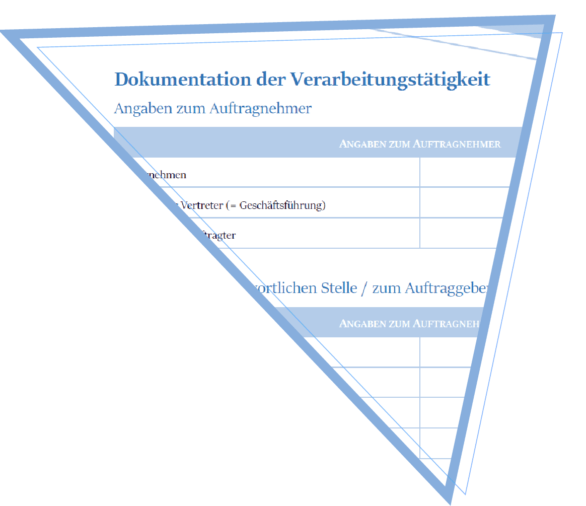 """Was bedeutet """"privacy by design"""" für meine Webapplikation?"""
