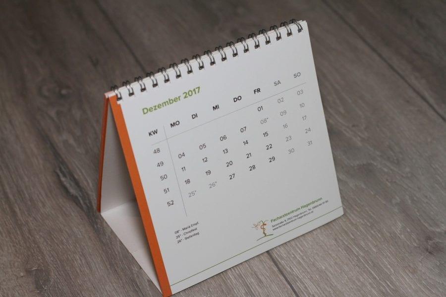FAZ Hagenbrunn Kalender