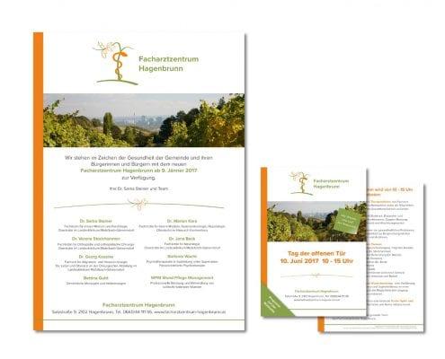 FAZ Hagenbrunn Flyer