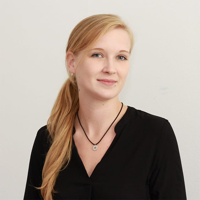 Anita Stundner - Creative Lead