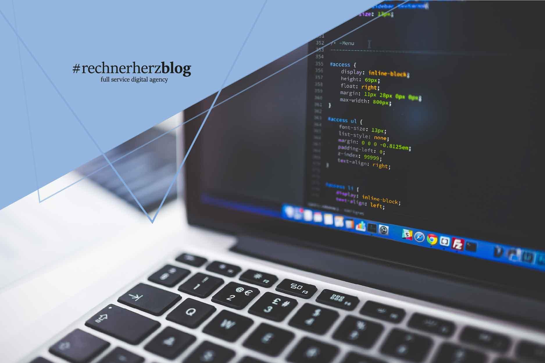 React/Redux Design Decisions ⋆ rechnerherz