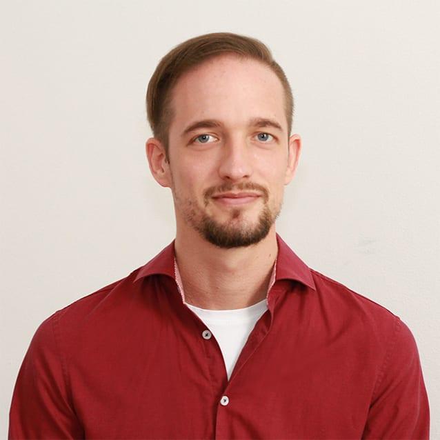 Christoph Berdenich - Digital Lead & CEO
