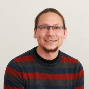 Dario Seidl