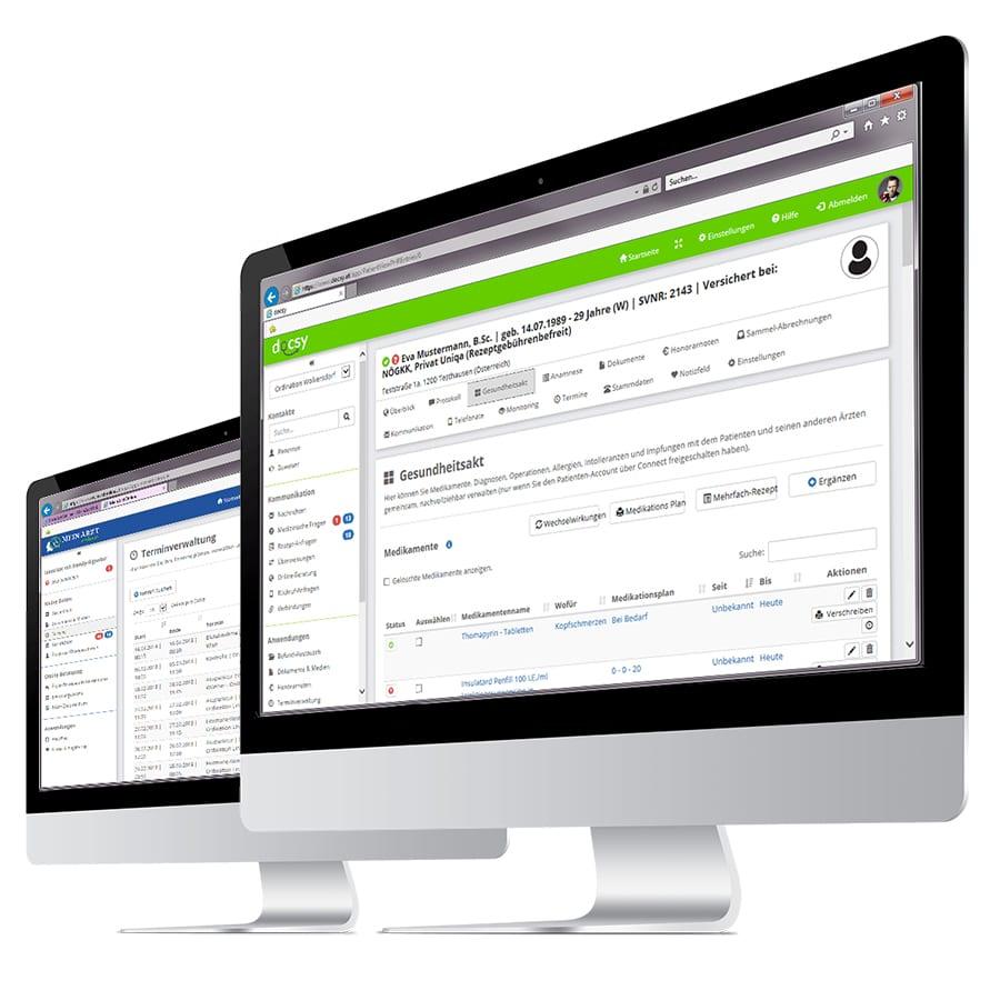 softwareentwicklung docsy by rechnerherz
