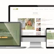 Webseitenerstellung für einen Arzt