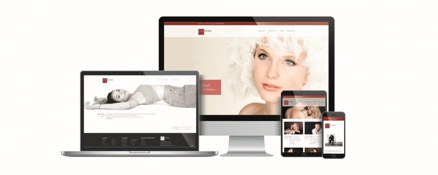Webseite Fotostudio Floyd