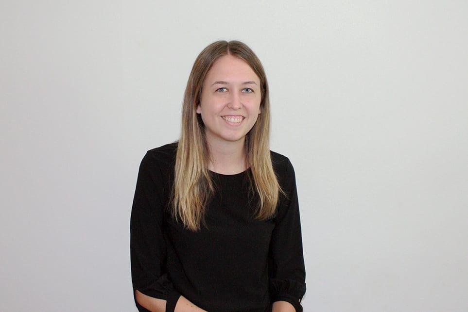 Doris Rhomberg - Marketing bei rechnerherz