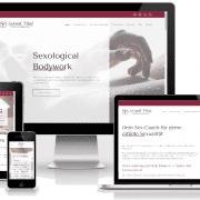 Webseite sexual vital - by rechnerherz